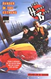 Danger in the Extreme (The Hardy Boys #152)