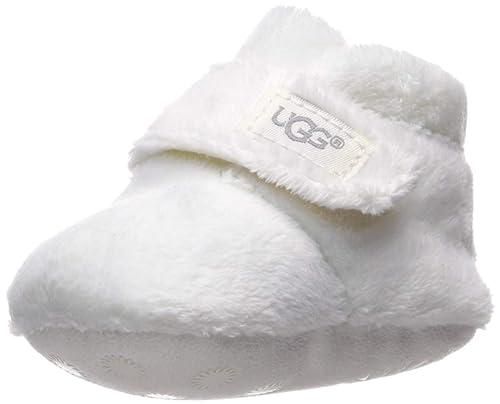 594aa47bf49 UGG - BIXBEE and Lovey - Vanilla - Infant Booties (Includes Matching  Comfort Blanket)