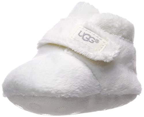 4bd251cd0c7 UGG - BIXBEE and Lovey - Vanilla - Infant Booties (Includes Matching  Comfort Blanket)