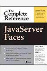 JavaServer Faces: The Complete Reference (Complete Reference Series) Paperback