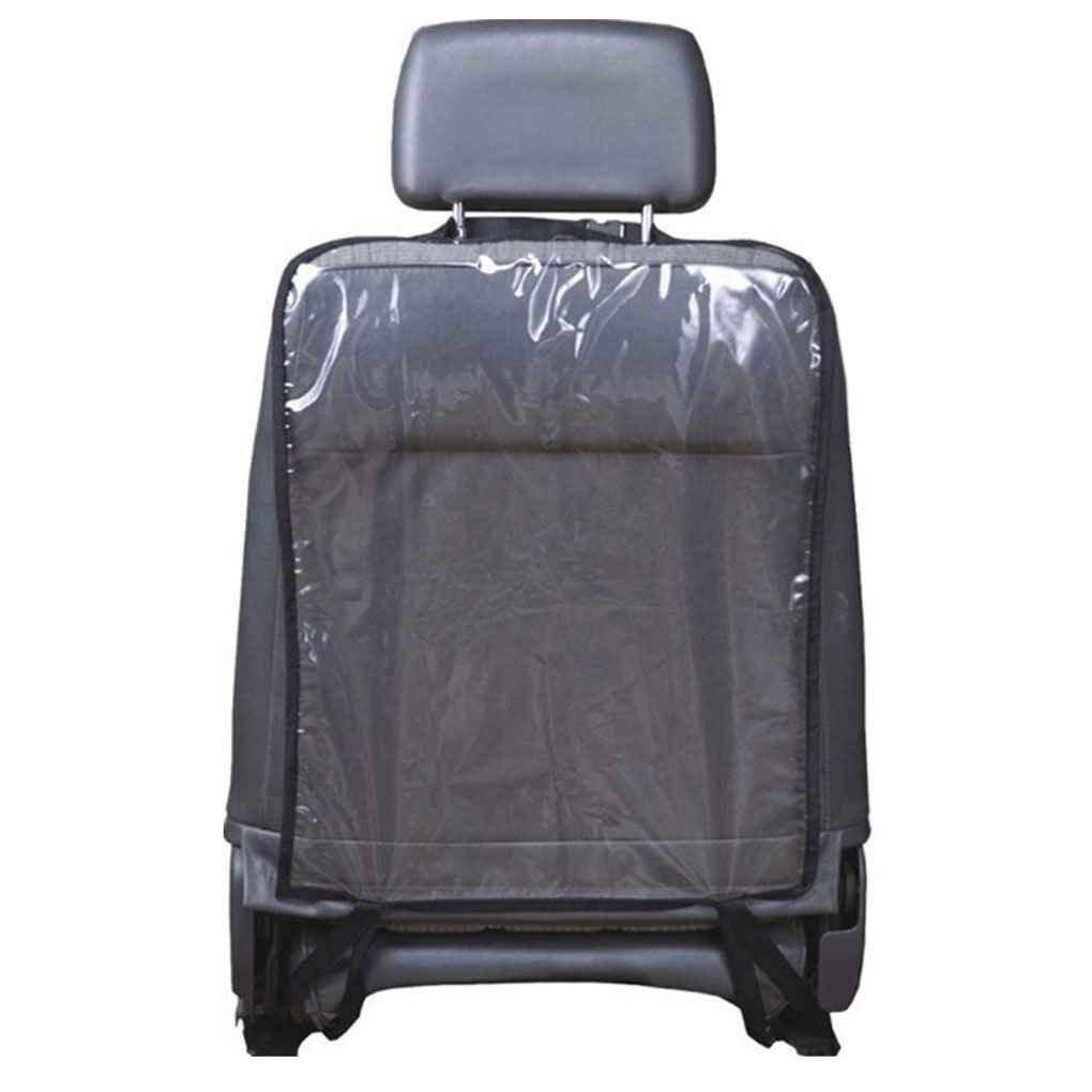 Windy5 Kick-Matten-Auto-Rücksitzabdeckung schützt die Sitzpolster von Schmutz/Footprints