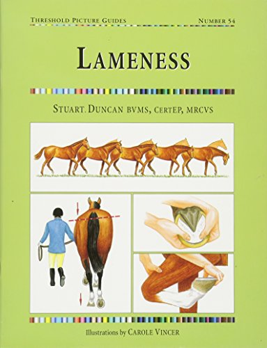 - Lameness (Threshold Picture Guides)