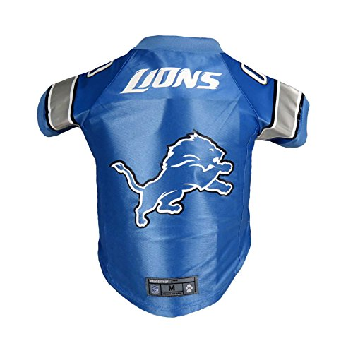 sale retailer e5ab7 7fdb5 Detroit Lions Authentic Jersey, Lions Official Jersey, Lions ...