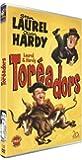 Laurel et Hardy toreadors