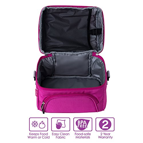 Buy insulated lunch boxes for kids