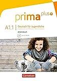 Prima Plus A1.1 Ejercicios (Incluye CD)