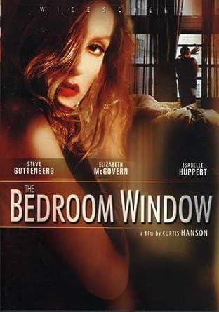Bedroom Window [Reino Unido] [DVD]: Amazon.es: Cine y Series TV