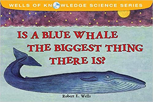 Descargar Libros Torrent Is The Blue Whale The Biggest Thing? - Relative Size - Wells Of Knowledge It Epub