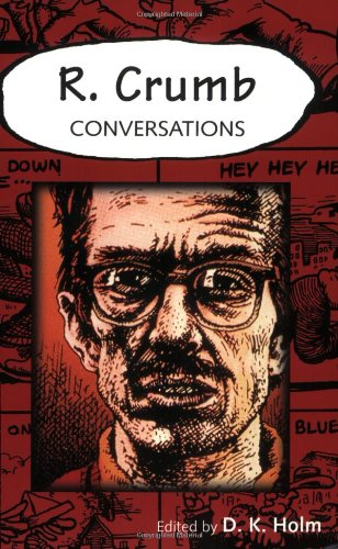 R. Crumb: Conversations (Conversations with Comic Artists for sale  Delivered anywhere in USA