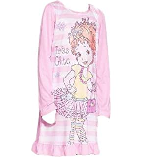 Fancy Nancy Clothes Outfit Girls Shirt and Legging Pant 2 PC