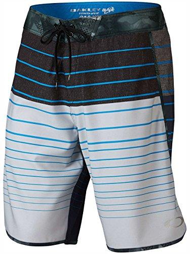 Oakley Mens Blade Straight-Edge Boardshort Size 31 Light - Sizes Oakley