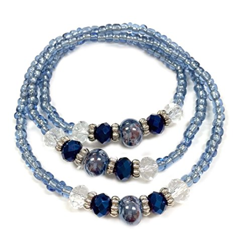 Linpeng BR 2176C Porcelain Bracelet Necklace product image