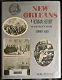 img - for New Orleans: A Pictorial History from the Earliest Times to the Present Day book / textbook / text book
