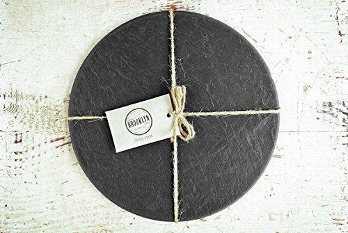 Brooklyn Slate Cheese soapstone anti slip product image