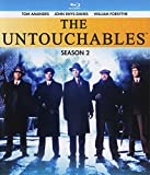 The Untouchables//Season 2 [Blu-ray]