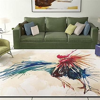 GRENSS Mondo Animale Fashion tappeti per Soggiorno Home Tappeti per ...