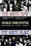 img - for The Right Time, The Right Place (Applause Books) book / textbook / text book
