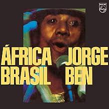 Jorge Ben, LP África Brasil - Série Clássicos Em Vinil [LP]