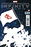 #2: Infinity #6 VF/NM ; Marvel comic book