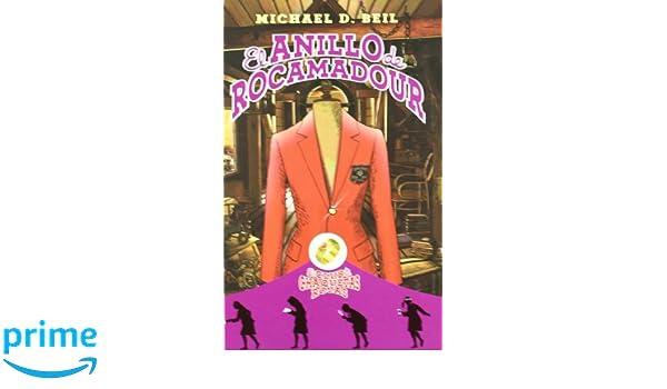 El club de chaquetas rojas 1 (El Club De Chaquetas Rojas / the Red Blazer Girls) (Spanish Edition) (El Club De Las Chaquetas Rojas / The Red Blazer ...