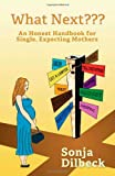 What Next??? an Honest Handbook for Single, Expecting Mothers, Sonja Dilbeck, 177067246X