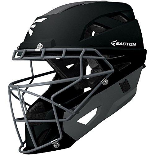 - Easton Prowess Fast Pitch Matte Helmet, Large, Black