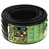 Master Mark Plastics 29220 Trim Landscape Edging  3.5 Inch by 20 Foot, Black