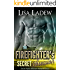 The Firefighter's Secret Obsession: Secret Alpha Billionaire Romance: Bronx (Rosesson Brothers Book 3)