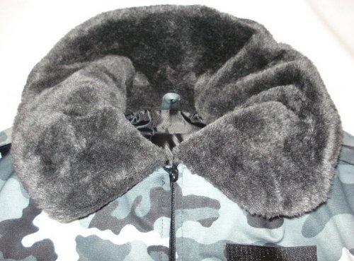 0b869f24dd7 Amazon.com  Modern Russian Military Winter Camo Jacket Uniform Snow Area  Size 2XLarge XXL or 54  Sports   Outdoors