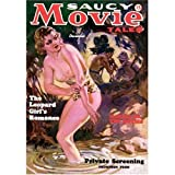 Saucy Movie Tales - December 1936, Thompson Todd, 1597980102