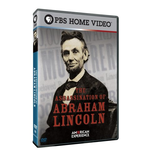 American Experience: The Assassination of Abraham Lincoln (Lincoln Dvd)