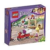 Lego 41092 - Friends Stephanie's Pizzeria [German Version]