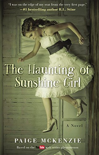 Amazon the haunting of sunshine girl book one the haunting of the haunting of sunshine girl book one the haunting of sunshine girl series fandeluxe Images