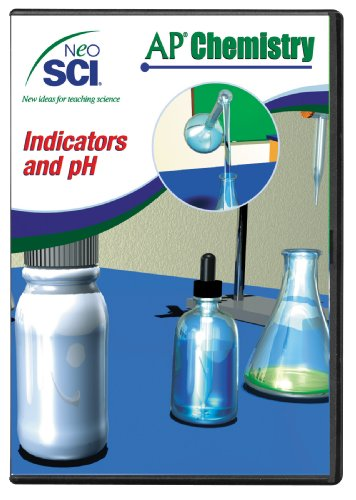 Neo/SCI Indicators Neo/LAB AP Chemistry Software, Network License ()