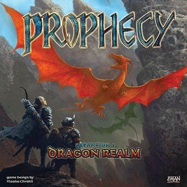 Prophecy: Dragon Realm Exp.