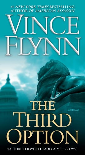 The Third Option - Book #4 of the Mitch Rapp
