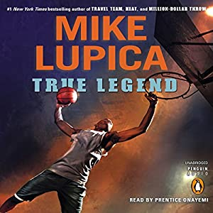 True Legend Audiobook