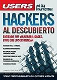 HACKERS AL DESCUBIERTO: Espanol, Manual Users, Manuales Users (Spanish Edition)
