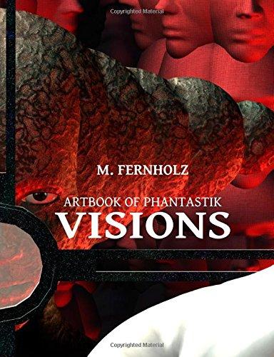 VISIONS - Artbook of Phantastik pdf