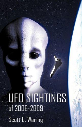 UFO Sightings of 2006-2009 ebook