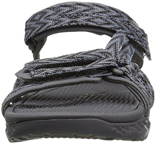 Skechers Womens Go Walk Outdoors-runyon Sport Sandal Charcoal FPiECwG