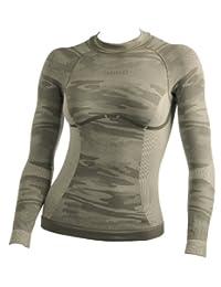 Vitalsox Women's Arko Drytherm DryStat Outdoor Thermal Wear Shirt