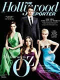 The Hollywood Reporter (Feb 27, 2013) Oz the Great and Powerful - James Franco, Rachel Weisz, Michelle Williams and Mila Kunis
