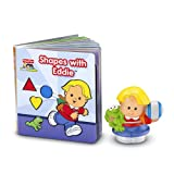 Fisher Price Little People Shapes with Eddie, Baby & Kids Zone