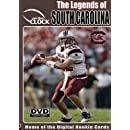 The Legends of the Gamecocks of South Carolina