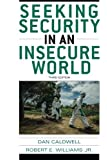 Seeking Security in an Insecure World (Volume 3)
