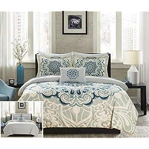 51cR3l5jJ1L._SS300_ Coastal Comforters & Beach Comforters