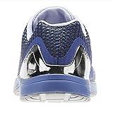 Reebok Women's Crossfit Nano 7.0 Track Shoe, Lilac/Silver, 8 B(M) US Review