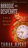 Baroque and Desperate, Tamar Myers, 0380802252