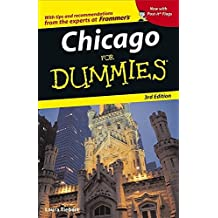 Chicago For Dummies